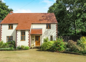 Thumbnail 4 bedroom detached house for sale in Church Hill, Templecombe