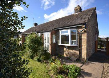 Thumbnail 2 bed semi-detached bungalow to rent in Langdale Villas, Skirlaugh, East Yorkshire