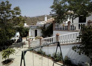 Thumbnail 3 bed country house for sale in Velez-Malaga, Axarquia, Andalusia, Spain