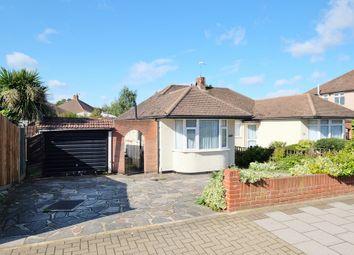 Thumbnail 2 bed semi-detached bungalow for sale in Towncourt Lane, Petts Wood, Orpington