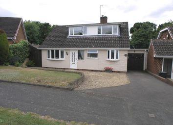Thumbnail 3 bed detached house for sale in Stourbridge, Pedmore, Sandhurst Avenue