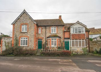 Thumbnail 4 bed detached house for sale in Lerburne Place, The Lerburne, Wedmore, Somerset