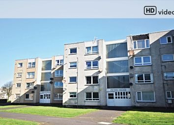 Thumbnail 3 bed flat for sale in Duke Terrace, Ayr