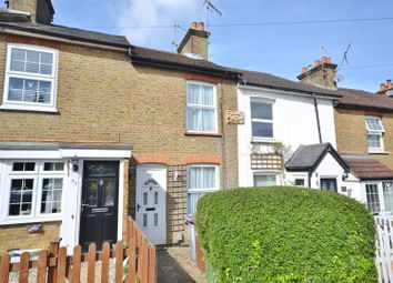 Thumbnail 2 bed cottage for sale in School Lane, Bushey