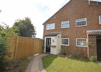 Thumbnail 1 bed terraced house for sale in Manorfield, Singleton, Ashford