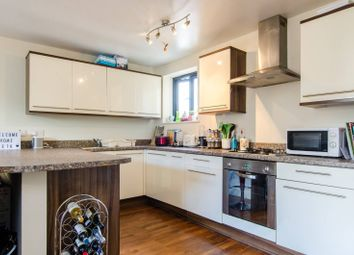 Thumbnail 2 bed flat for sale in Camilla Road, South Bermondsey