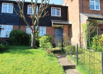 Thumbnail 3 bed terraced house to rent in London Road, Markyate, St.Albans