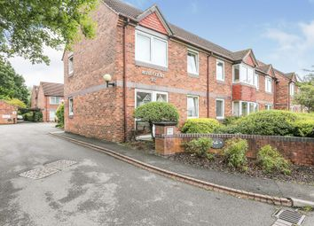 1 bed flat for sale in Kenilworth Road, Balsall Common, Coventry CV7