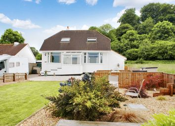 Thumbnail 4 bedroom detached house for sale in Edginswell Lane, Torquay
