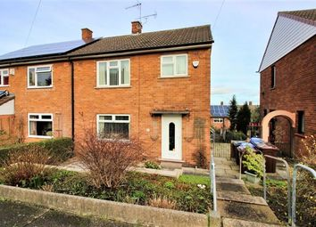 3 bed semi-detached house for sale in Tithe Barn Way, Woodhouse, Sheffield S13