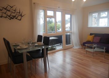 Thumbnail 3 bed flat to rent in Canterbury Road, Croydon