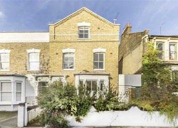 Thumbnail 5 bed property for sale in Brooke Road, London