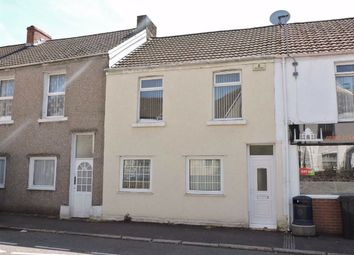 4 bed terraced house for sale in Neath Road, Plasmarl, Swansea SA6