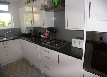 Thumbnail 5 bedroom terraced house to rent in Colomb Street, Greenwich, London