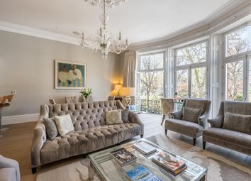 Thumbnail 2 bed flat to rent in Gledhow Gardens, London