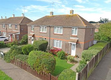 Thumbnail 3 bed semi-detached house for sale in Roundstone Drive, East Preston, Littlehampton