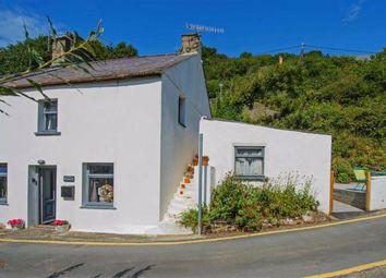 Thumbnail 2 bed cottage for sale in Llangrannog, Llandysul