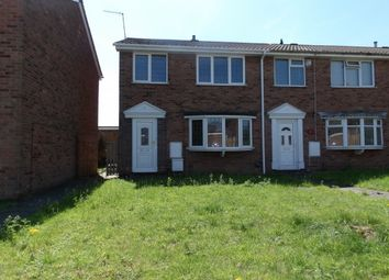 Thumbnail 3 bed property to rent in Eastleigh Drive, Mansfield Woodhouse, Mansfield