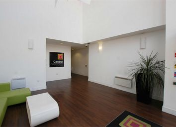 Thumbnail 1 bedroom flat for sale in High Road, Wembley
