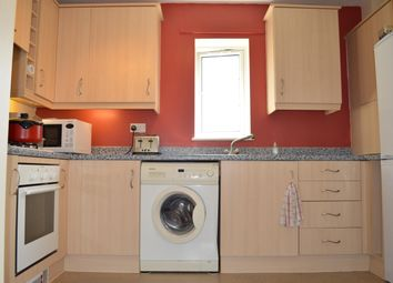 Thumbnail 2 bed flat to rent in Causton Gardens, Eastleigh