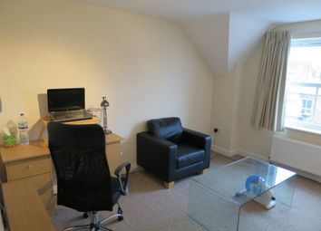 Thumbnail 1 bedroom flat to rent in Marston Street, East Oxford, Oxford