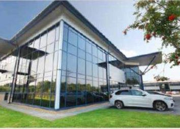Thumbnail Office to let in Crucible Park Swansea, Swansea