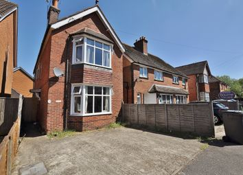 Thumbnail 4 bed detached house to rent in Recreation Road, Guildford