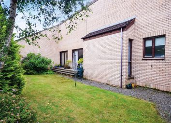 Thumbnail 2 bed bungalow for sale in Coulport Place, Helensburgh, Argyll & Bute