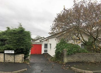 Thumbnail 3 bed detached bungalow for sale in Pennard Drive, Southgate, Swansea