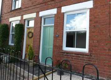 Thumbnail 2 bed property for sale in Snarestone Road, Newton Burgoland, Leicestershire