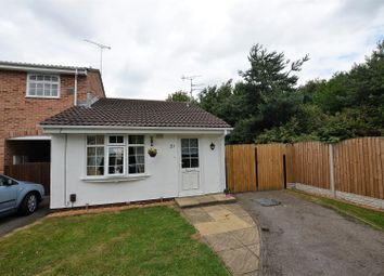 Thumbnail 2 bed detached bungalow to rent in Hilderstone Close, Alvaston, Derby