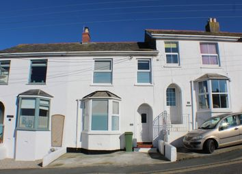 Thumbnail 3 bed semi-detached house for sale in New Road, Port Isaac