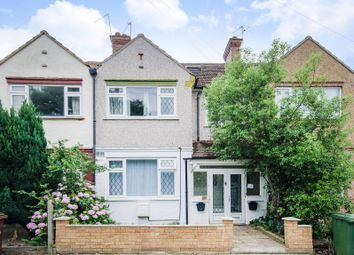 Thumbnail 3 bedroom flat to rent in Bouverie Road, Harrow