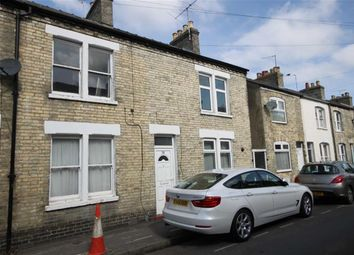 Thumbnail 3 bedroom terraced house for sale in Catharine Street, Cambridge