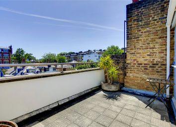 Thumbnail Studio for sale in Campden Street, Kensington, London