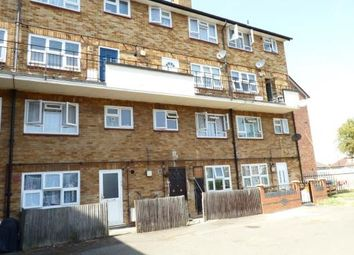 Thumbnail 2 bed flat for sale in Warwick Court, Newmarket Avenue, Northolt, London