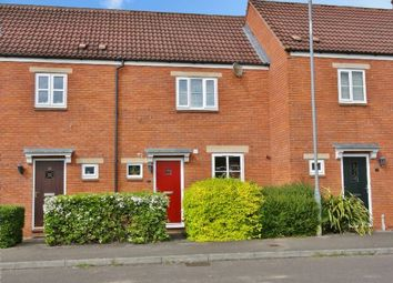Thumbnail 2 bed terraced house to rent in Prince Rupert Road, Ledbury