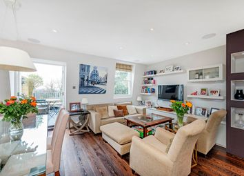 Thumbnail 3 bedroom flat for sale in Ifield Road, London