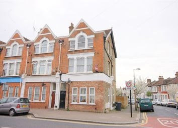 Thumbnail 1 bedroom flat to rent in Grove Green Road, Leyton