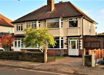 Thumbnail 3 bed semi-detached house for sale in 168 Woolton Road, Garston, Liverpool