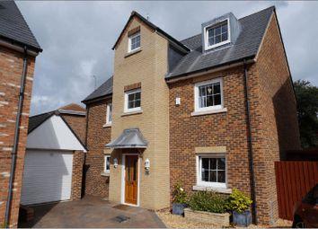 Thumbnail 5 bed detached house for sale in Park Rise, Sandown