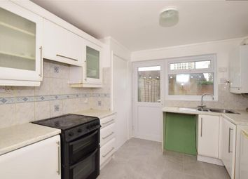 Thumbnail 3 bed end terrace house for sale in Regina Road, London