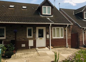 Thumbnail 2 bedroom semi-detached house for sale in Rooks Close, Saxilby, Lincoln