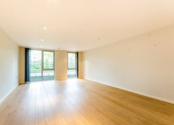 Thumbnail 2 bed flat for sale in Blackthorn Avenue, Islington