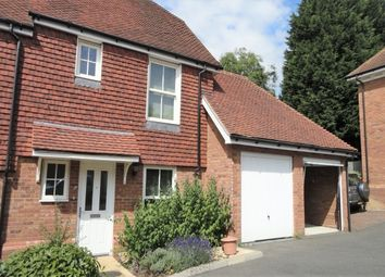 Thumbnail 3 bed terraced house to rent in St. Benets Way, Tenterden