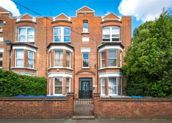 Thumbnail 2 bedroom maisonette for sale in St Marys Mansions, St. Marys Road, London