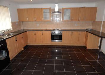 Thumbnail 3 bed flat to rent in St Lukes Road, Pontnewynydd, Pontypool