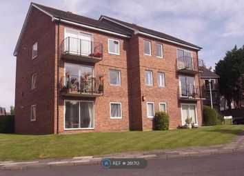 Thumbnail 2 bed flat to rent in Mayfield, Darlington