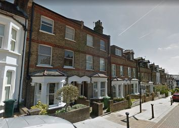 Thumbnail 4 bed terraced house to rent in Broomsleigh Street, West Hampstead