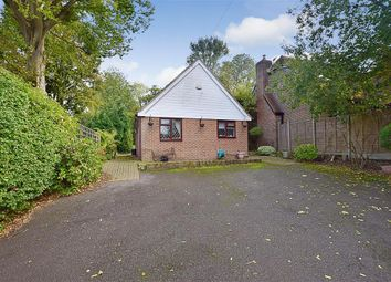 Thumbnail 1 bed detached bungalow for sale in Rhododendron Avenue, Meopham, Gravesend, Kent